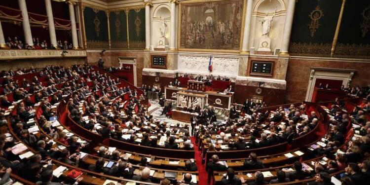 Les députés vont examiner une loi de réforme bancaire contestée