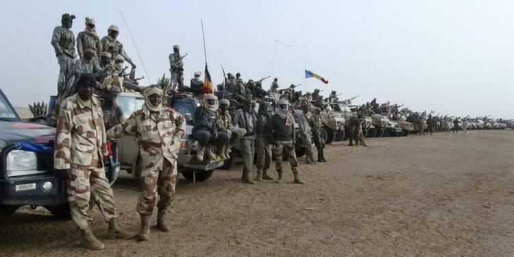Le Tchad appelle à ne pas crier victoire trop vite au Mali