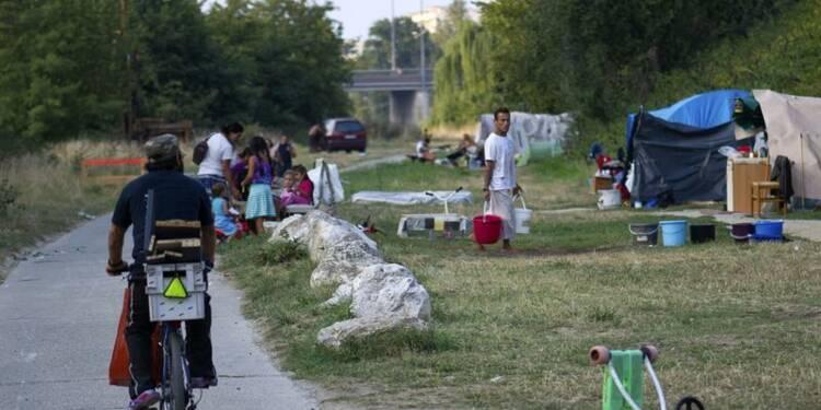 Appel à une meilleure intégration des Roms