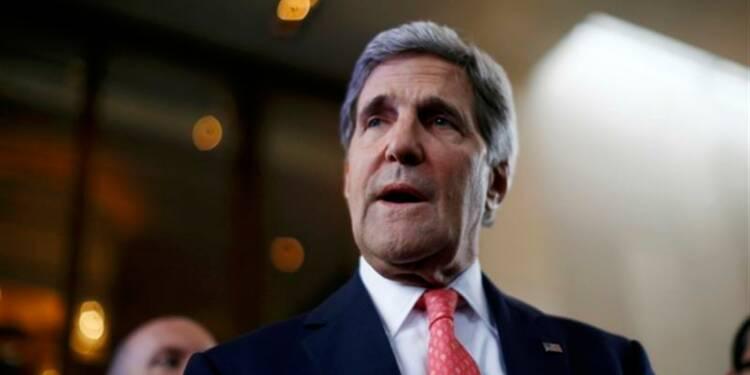 Intense activité diplomatique à Genève sur le nucléaire iranien