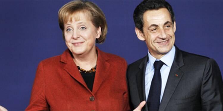 Et pendant ce temps,l'Allemagne repart…