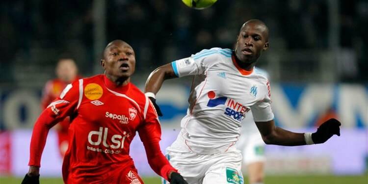 Ligue 1: les Parisiens sèment l'OL et l'OM