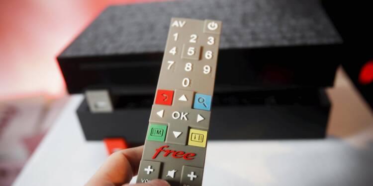 La guerre des box ADSL relancée par Orange