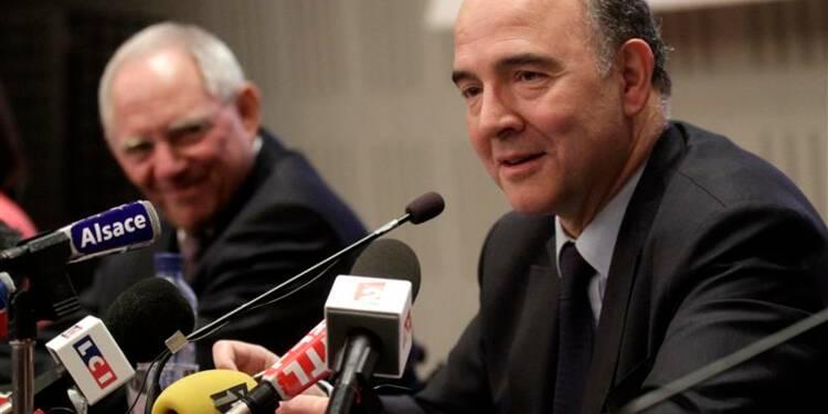L'Eurogroupe doit mieux fonctionner, dit Pierre Moscovici