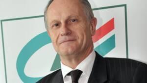 Les petits secrets d 39 emmanuel faber le nouveau directeur de danone - Plafond cel credit agricole ...