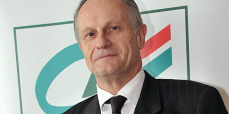 Les petits secrets du nouveau directeur du Crédit agricole Jean-Paul Chifflet