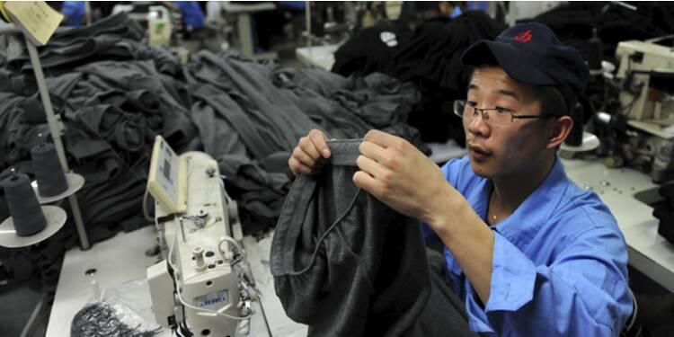 """""""La Chine, minée par les grèves"""""""