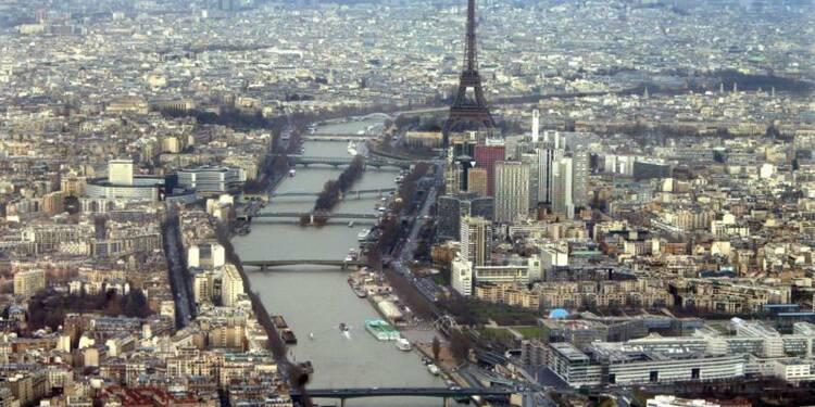 Le Sénat rejette la création du Grand Paris
