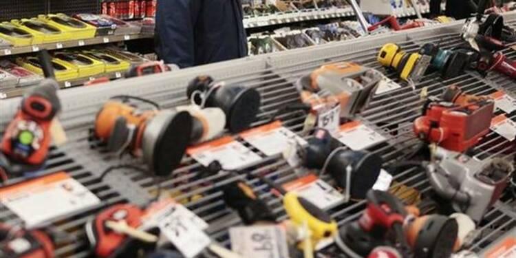 Les Français pour ouvrir les magasins de bricolage le dimanche