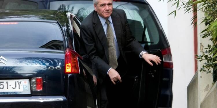 Perquisitions chez l'avocat de Sarkozy pour trafic d'influence