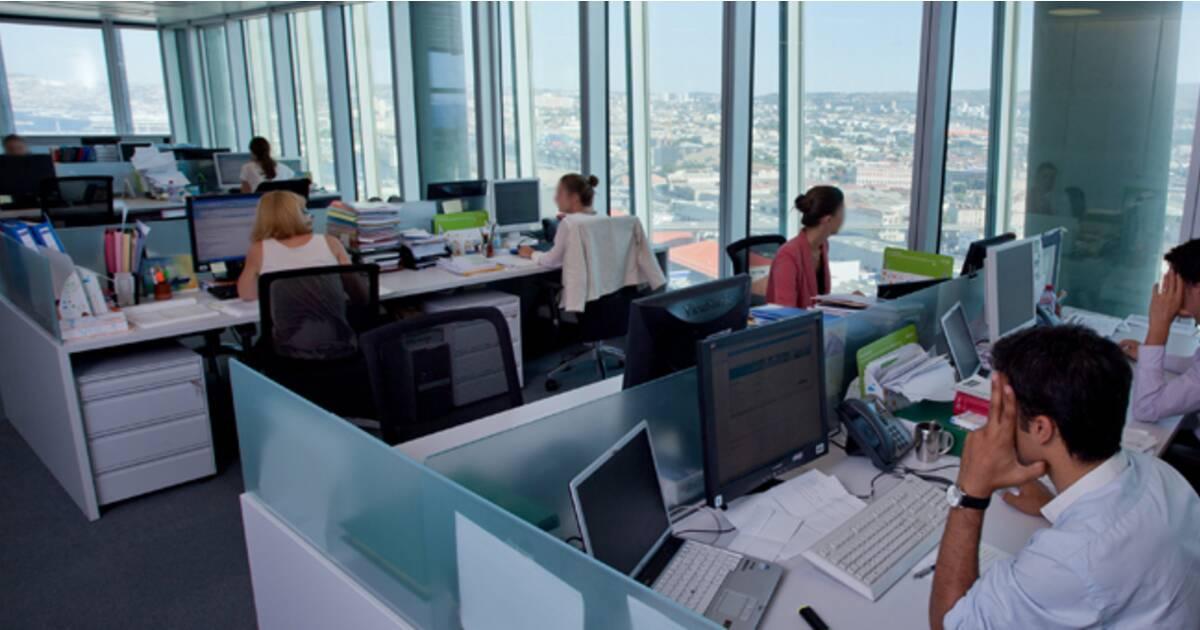 L open space ouvre de nouvelles perspectives aux managers capital