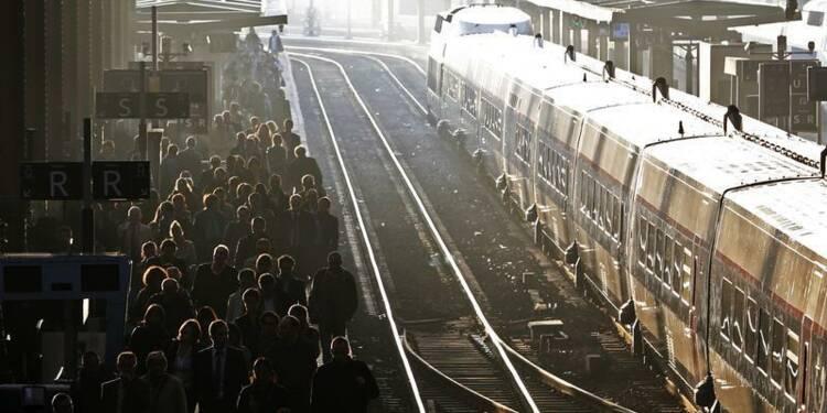 Un rapport propose au gouvernement d'unifier le rail français