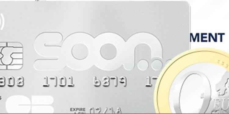 """Que vaut la nouvelle offre bancaire mobile """"Soon"""" d'Axa ?"""