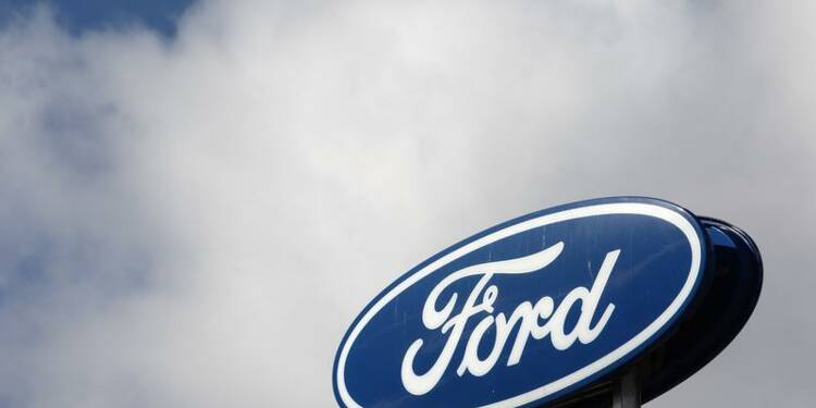 Le bénéfice de Ford meilleur que prévu grâce à l'Amérique du Nord