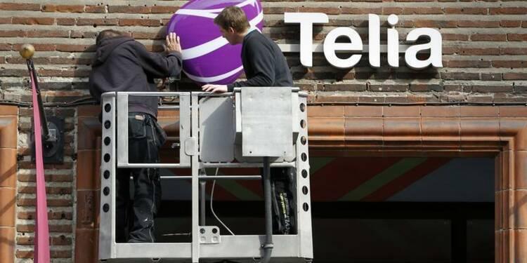TeliaSonera affiche des résultats inférieurs aux attentes
