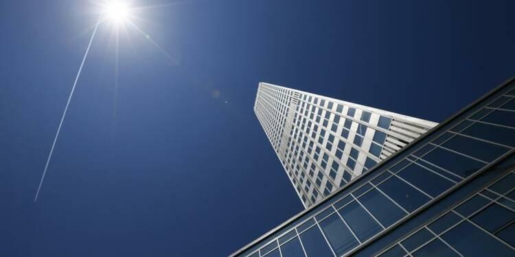 La BCE fixe le cadre de l'évaluation bancaire