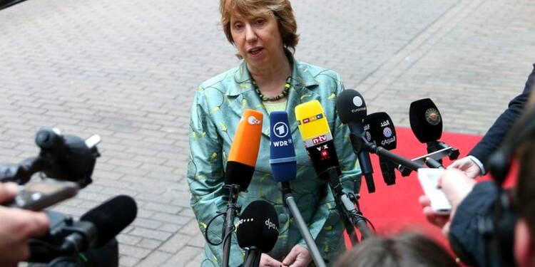 Bruxelles étend timidement ses sanctions contre la Russie