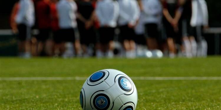 Les clubs de foot concernés par la taxe sur les hauts revenus
