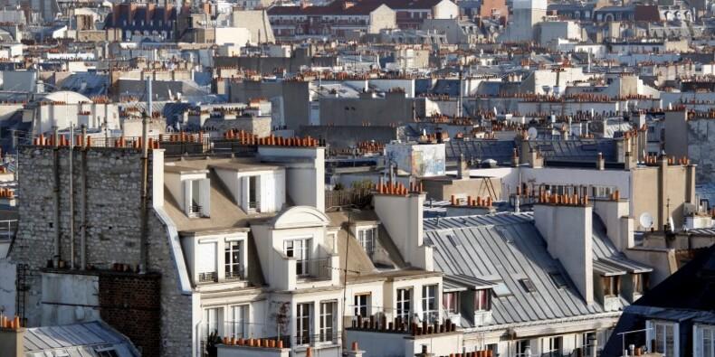 Les prix des logements anciens se sont stabilisés au quatrième trimestre
