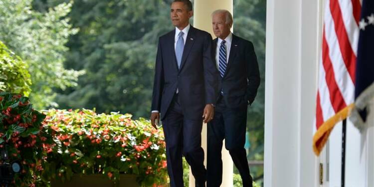 Barack Obama va consulter le Congrès sur la Syrie