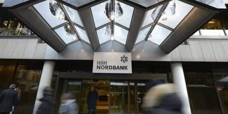 La banque allemande HSH aura besoin de plus d'aide publique