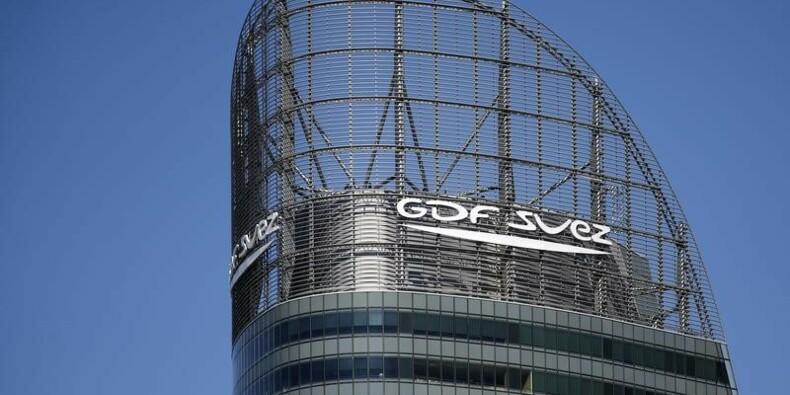 L'Etat cède 3,1% du capital de GDF Suez pour 1,5 milliard d'euros