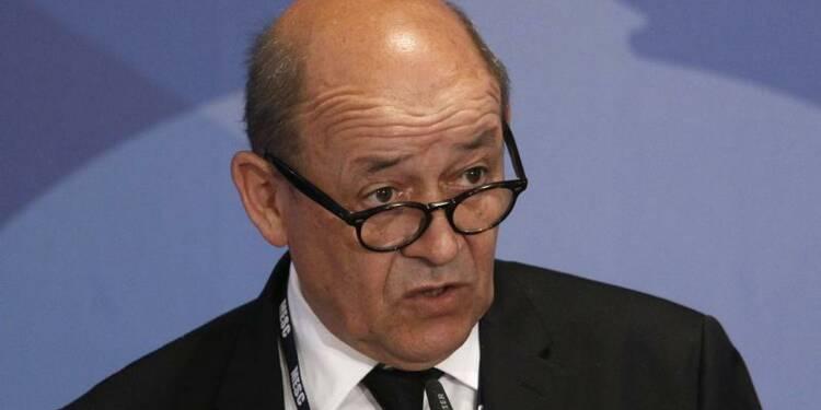 La France pas prête à suivre Barack Obama sur le nucléaire