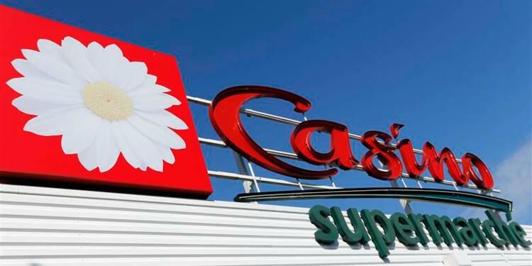 La croissance organique de Casino s'accélère au 4e trimestre