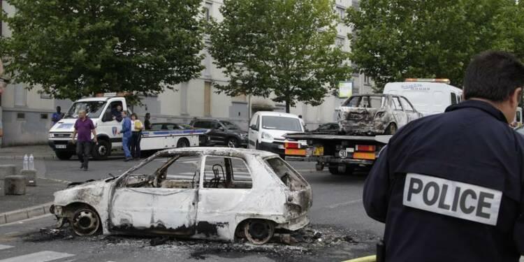 Neuf interpellations à Amiens après les émeutes d'août