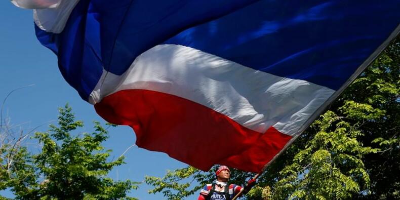 Les anti-Thaksin manifestent à Bangkok, la police intervient