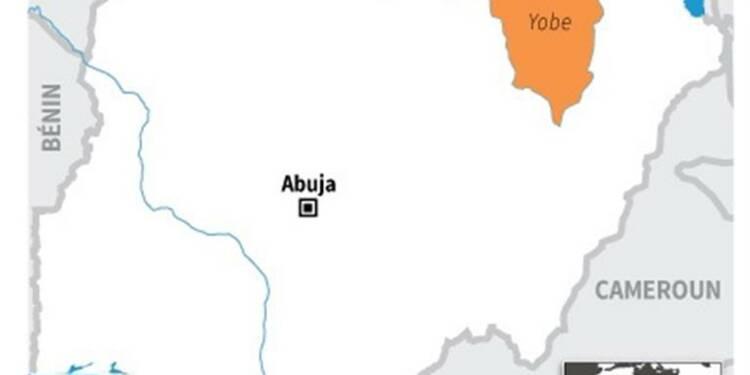 Attaque contre un lycée au Nigeria, au moins 40 morts