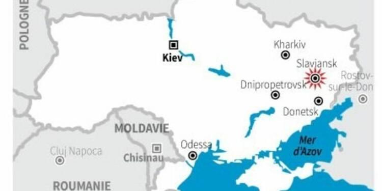 Un journaliste italien et son interprète russe tués en Ukraine