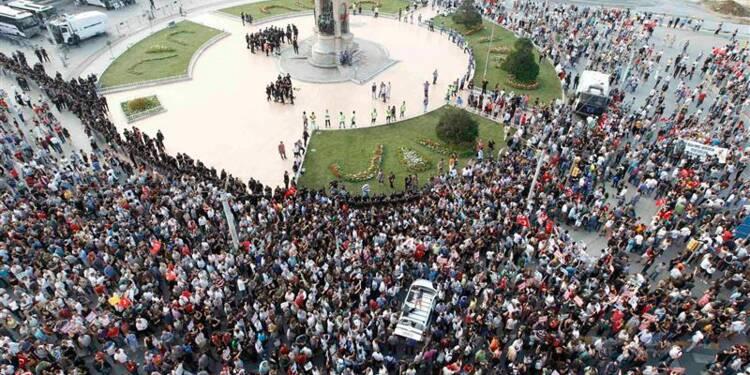 Tension en Turquie après la mort d'un manifestant kurde