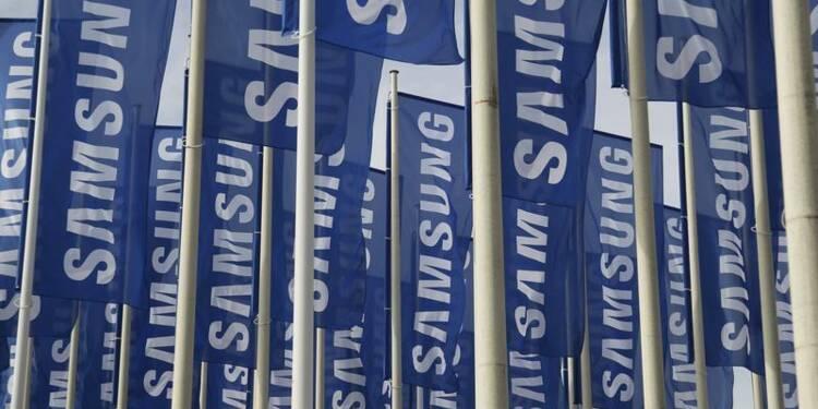Samsung lancera son nouveau Galaxy S5 fin février