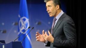 L'Otan met la Russie en garde sur la situation en Ukraine