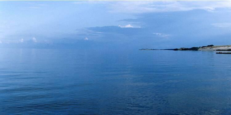 Avec ses immenses fonds marins, la France est parée pour l'avenir