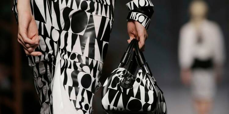 La mode italienne devrait renouer avec la croissance en 2014