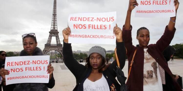 Paris redoute la jonction entre Boko Haram et d'autres mouvements