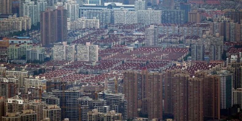 La Banque mondiale dit que Pékin devrait atteindre son objectif de croissance