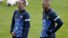 Franck Ribéry et Karim Benzema jugés dans l'affaire Zahia