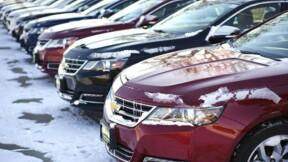 Le rappel de GM porté à 2,6 millions de véhicules