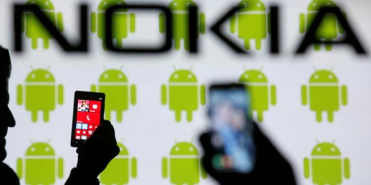 La Chine donne son feu vert au rachat de Nokia par Microsoft