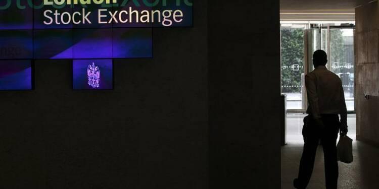 Glencore Xstrata en hausse pour ses débuts boursiers