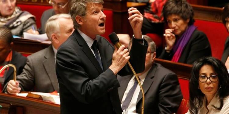 Peillon dénonce la délinquance civique de certains maires