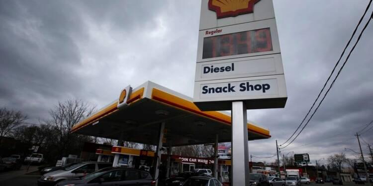 Shell ravit la Bourse avec son cash flow et son dividende