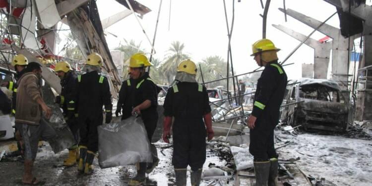 Les violences en Irak ont fait plus de 700 morts en février