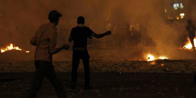 Les Frères musulmans manifestent au Caire, un mort dans le sud
