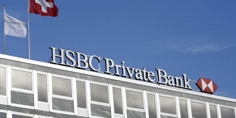 3.000 comptes de résidents français sur la liste HSBC