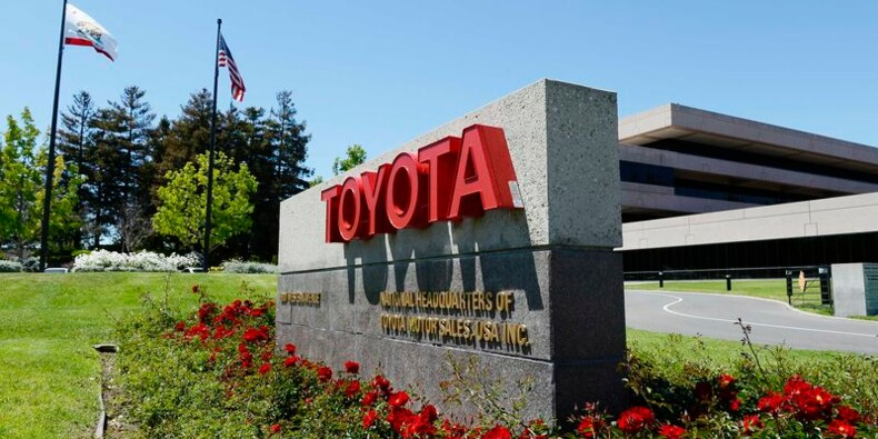 Toyota rappelle 466.000 véhicules dans le monde