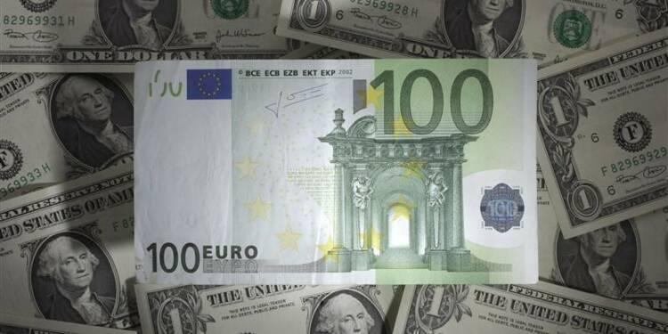 L'euro appelé à se déprécier, le dollar à la hausse